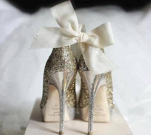 Zapatos invitada - Eduardo Andés