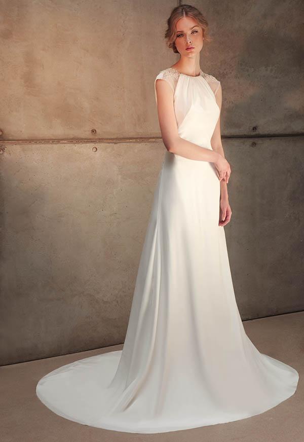 vestido de boda para novias