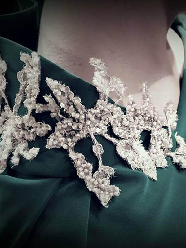 vestidos de boda para madrinas
