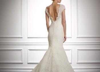 5 pautas para elegir el vestido de bodas perfecto
