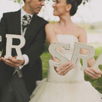 Una boda original