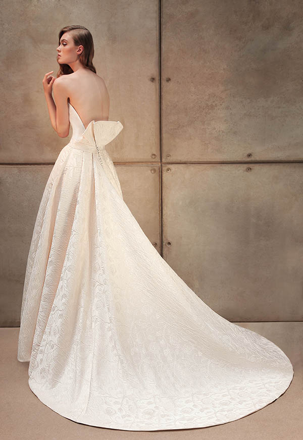 vestidos de boda para novias