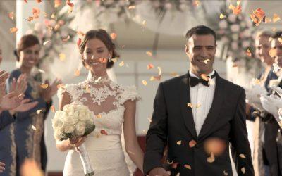 Las 12 claves para que tu boda sea todo un espectáculo este 2017