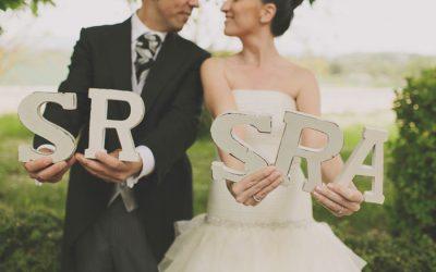Tradiciones y rituales para un día especial: ¡tu boda!