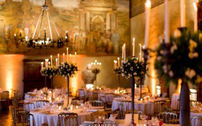 Como planificar el banquete perfecto para mi boda