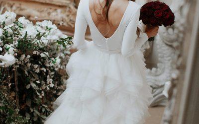 Estilos con los que te casarás este invierno 2019